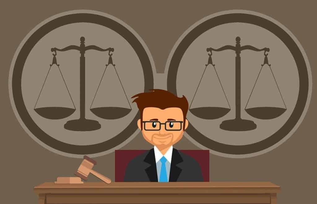 איש משפט מקצועי