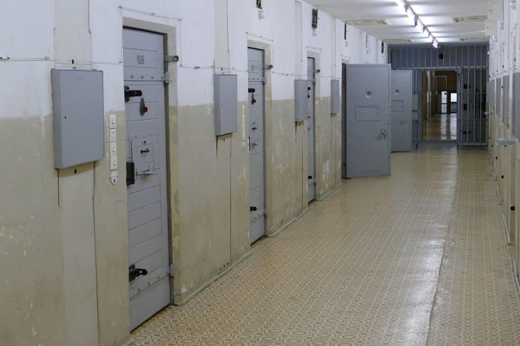 בית מעצר